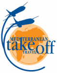 Mediterranean take off travel
